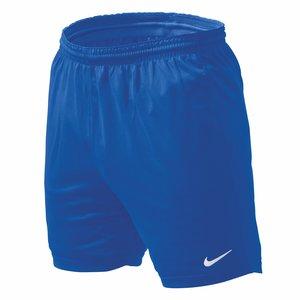 Shorts Nike Park Knit, blå REA