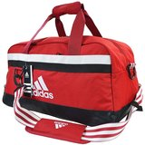 Sportbag Adidas Tiro 15, röd, Medium