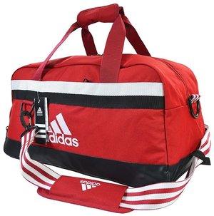 Sportbag Adidas Tiro 15, röd, Medium