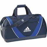 Sportbag Adidas FB TB Medium, marin/royal