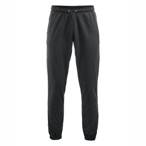 Pants Clique Deming, svart- REA