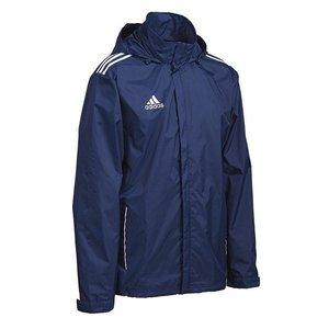 Regnjacka Adidas Sereno 11, marinblå, REA