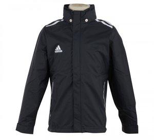 Regnjacka Adidas Sereno 11, svart, REA