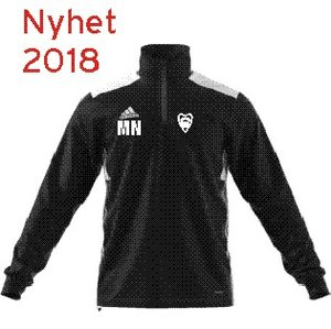 Tröja Regista 18 halfzip Angered MBIK, junior