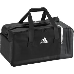 Sportbag Adidas Tiro 17, svart, Medium
