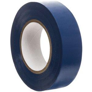 Benskyddstejp 19 mm x 20 m, blå