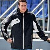 Jacka  Adidas Condivo 12 Allweather Jacket, svart REA