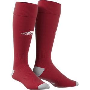 Fotbollsstrumpa Adidas Milano 16 röd