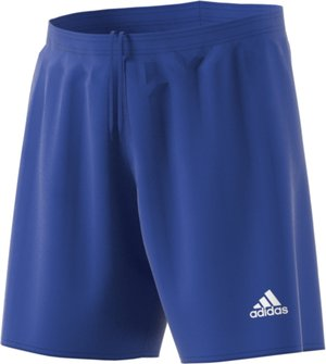 Shorts Adidas Parma 16 med innerbyxa, blå