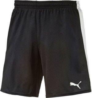 Shorts Puma Pitch, svart REA