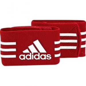 Adidas Ankelstrap, röd