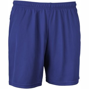 Shorts Copa Primo, blå, REA