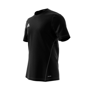 T-shirt Adidas Core Training jersey, svart- REA