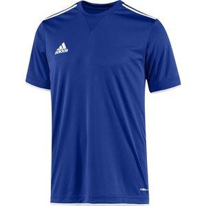 T-shirt Adidas Core  Stripes Training jersey Blå - REA
