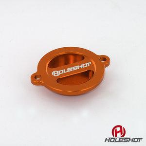 Lock till oljefilter SXF 450 13->, EXC 450 12-> Orange