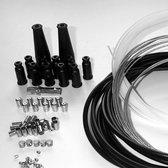 Workshop Throttle Cable Repair Kit