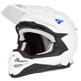 Shoei Vfx-wr White.