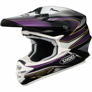 SHOEI VFX-W Sear tc-11