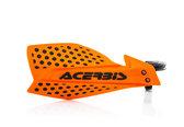 Acerbis X-ULTIMATE Orange/svart