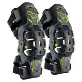 Alpinestars Bionic 5s Junior Knästöd One Size. Par.