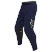 TROY LEE DESIGNS  SE Pant Solid Navy.