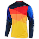 TROY LEE DESIGNS  GP Air Jersey Jet Yellow/Orange