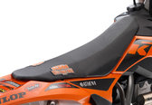 KTM FACTORY SEAT COVER 2015