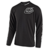 TROY LEE DESIGNS  GP  Jersey Mono Black Barn