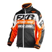FXR Cold Cross Race Ready Jacket.