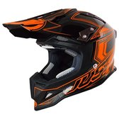 Just1 J12 Carbon Fluo Orange