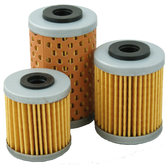 Oljefilter med o-ring KXF 450 06-15, Gas Gas 4-T 03-10