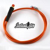 Gas KTM 65, 04-08 Featherlight