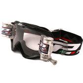 Glasögon Carbon, LS med Roll off system