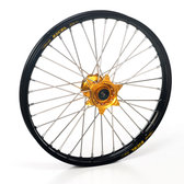 """Haan wheels SM 16,5"""" KTM/ Husaberg alla mod. 03-> Fram"""