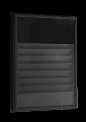 Solpanel 78 x57 x 7.5 cm