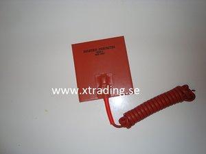 Type2 230V/100Watt 10x11cm
