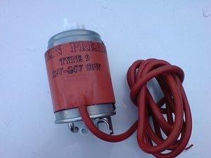 Filtervärmare Typ9 50watt