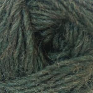 LETTLOPI PINE GREEN HEATHER 1407