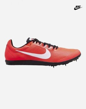 Nike Zoom Rival D10 Röd