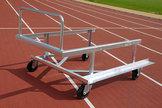 Häckvagn träning/tävling