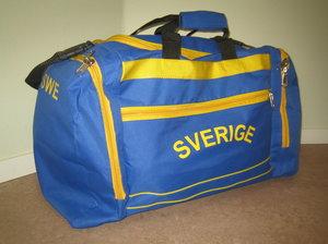 Sportbag Sverige