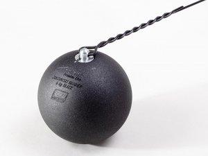Premium Line Ziolkowski Slägga Black 6 kg
