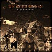TKU - PERVOGENESIS (CD)