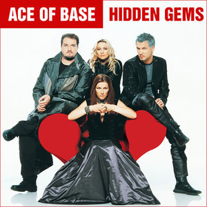 ACE OF BASE - HIDDEN GEMS (2-LP)