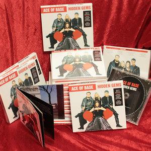 ACE OF BASE - HIDDEN GEMS (CD)