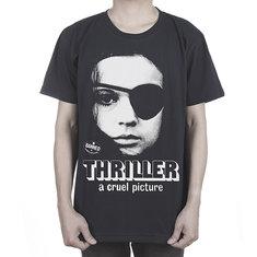 CHRISTINA LINDBERG - T-SHIRT, THRILLER