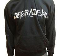 DEGRADEAD - HOODIE, TOUR 2012