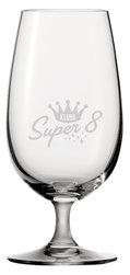SUPER 8 - ÖL-GLAS, 2-PACK