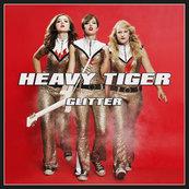 HEAVY TIGER - GLITTER (CD)