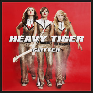 HEAVY TIGER - GLITTER (CD)